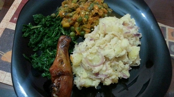 Home Meals